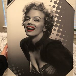 Other - marilyn monroe picture
